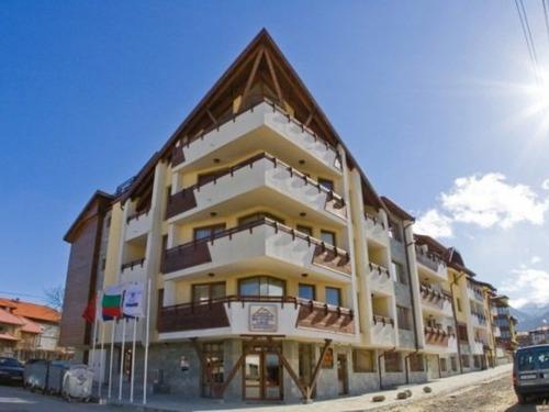Почивка в Банско, България - хотел Хотел Маунтвию Лодж 2•