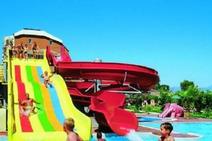 Seher Sun Palace Resort & Spa хотел - почивка в Сиде, Турция, Турция