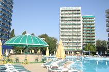 Хотел Славянски - Слънчев Бряг