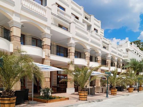 Почивка в Балчик, България - хотел Мария Палас 3•