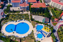 Cesars Resort Side хотел - почивка в Сиде, Турция, Турция