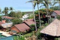 Karona Resort & Spa хотел - почивка в Остров Пукет, Тайланд, Тайланд
