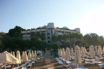Melas Resort Hotel - Сиде, Турция