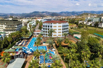 Club Hotel Caretta Beach - ������� � ������, ������, ������