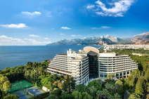 Rixos Downtown Antalya - �������, ������