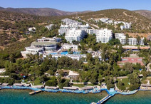 Bodrum Holiday Resort & Spa - Бодрум, Турция