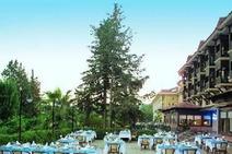 Club Hotel Phaselis Rose - почивка в Кемер, Турция, Турция