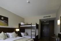Roma Beach Resort & Spa хотел - почивка в Сиде, Турция, Турция