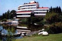 Хотелски комплекс Свети Врач - Сандански