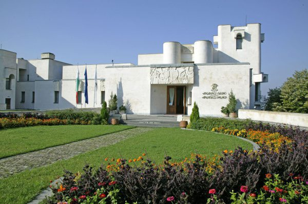 Хотел Арбанаси Палас, Арбанаси