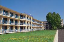 Парк Хотел Континентал - Слънчев Бряг