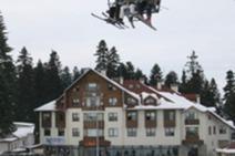 Хотел Ледени Ангели - Боровец