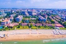 Horus Paradise Luxury Resort & Club хотел - почивка в Сиде, Турция, Турция