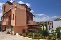 Хотел Аполис - Созопол