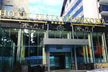 Хотел Феста Чамкория - Боровец