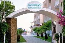 Dogan Beach Resort ����� - ������� � ��������, ������, ������