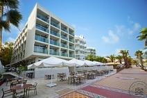 Sol Beach Hotel - почивка в Мармарис, Турция, Турция