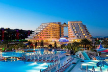 Miracle Resort Hotel - ������� � �������, ������, ������