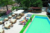 Marbas Hotel - почивка в Мармарис, Турция, Турция