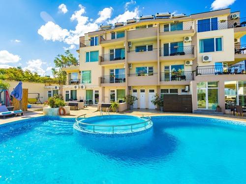 Почивка в Созопол, България - хотел Хотел Селена Бийч 3•