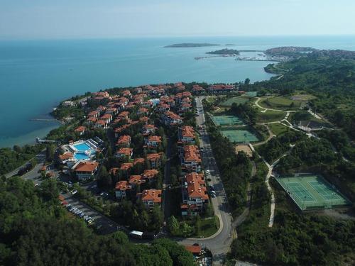 Почивка в Созопол, България - хотел Ваканционно селище Санта Марина 3•