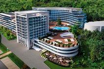 Хотел Астория Палас - Златни пясъци