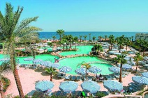 Hilton Sharm Waterfalls Resort - Шарм Ал Шейх, Египет
