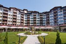 Балнео спа хотел Свети Спас - Велинград