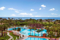 Barut Hotels Lara Resort Spa & Suites - �������, ������