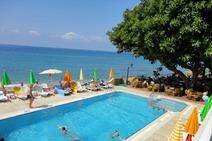 Gorgulu Kleopatra Beach Hotel - ������� � ������, ������, ������