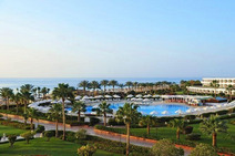 Baron Resort - Шарм Ал Шейх, Египет