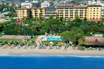 Mc Mahberi Beach Hotel - ������� � ������, ������, ������