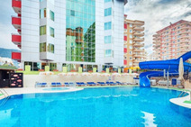 Xeno Hotels Sugar Beach - ������� � ������, ������, ������