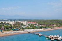 Sueno Hotels Beach Side - почивка в Сиде, Турция, Турция