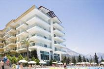 Grand Ring Hotel - почивка в Кемер, Турция, Турция