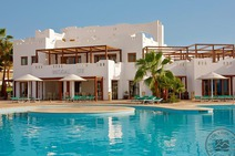 Domina Coral Bay Oasis Hotel - Шарм Ал Шейх, Египет
