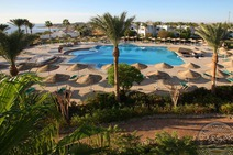 Domina Coral Bay Aquamarine Beach - Шарм Ал Шейх, Египет