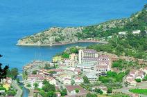 Dora Mymeric Turunc Hotel - почивка в Мармарис, Турция, Турция