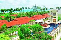 Karon Princess хотел - почивка в Остров Пукет, Тайланд, Тайланд