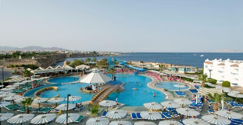 Dreams Beach Resort Sharm 5 * хотел, Шарм Ал Шейх