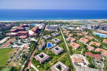 Sunis Elita Beach Resort Hotel & Spa - почивка в Сиде, Турция, Турция