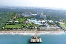 Ela Quality Resort хотел - почивка в Белек, Турция, Турция