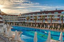 Yelken Spa&wellness Hotel - почивка в Бодрум, Турция, Турция