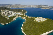 Hilton Bodrum Turbuku Resort & Spa - ������, ������