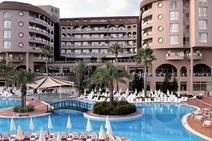 Kirman Hotels Arycanda Deluxe - ������� � ������, ������, ������