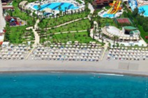 Saphir Resort & Spa ����� - ������� � ������, ������, ������