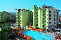 Krizantem Hotel - ������� � ������, ������, ������
