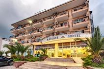 Matiate Hotel - почивка в Кемер, Турция, Турция