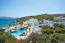 Salmakis Resort & Spa ����� - ������� � ������, ������, ������