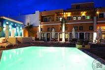 Grecotel Plaza Spa Apartments хотел - почивка в остров Крит, Гърция - Гръцки острови - остров Крит, Гърция